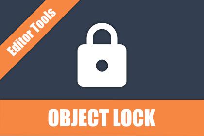 OBJECT LOCK